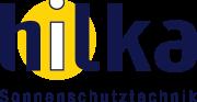 hilka Sonnenschutztechnik Logo